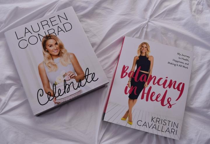 Fashion and LifestyleBooks!