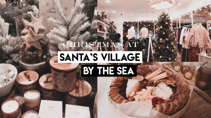 Christmas at Santa's Village by the Sea (Blogmas Day 3)